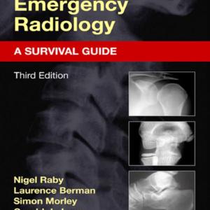 Accident Emergency Radiology