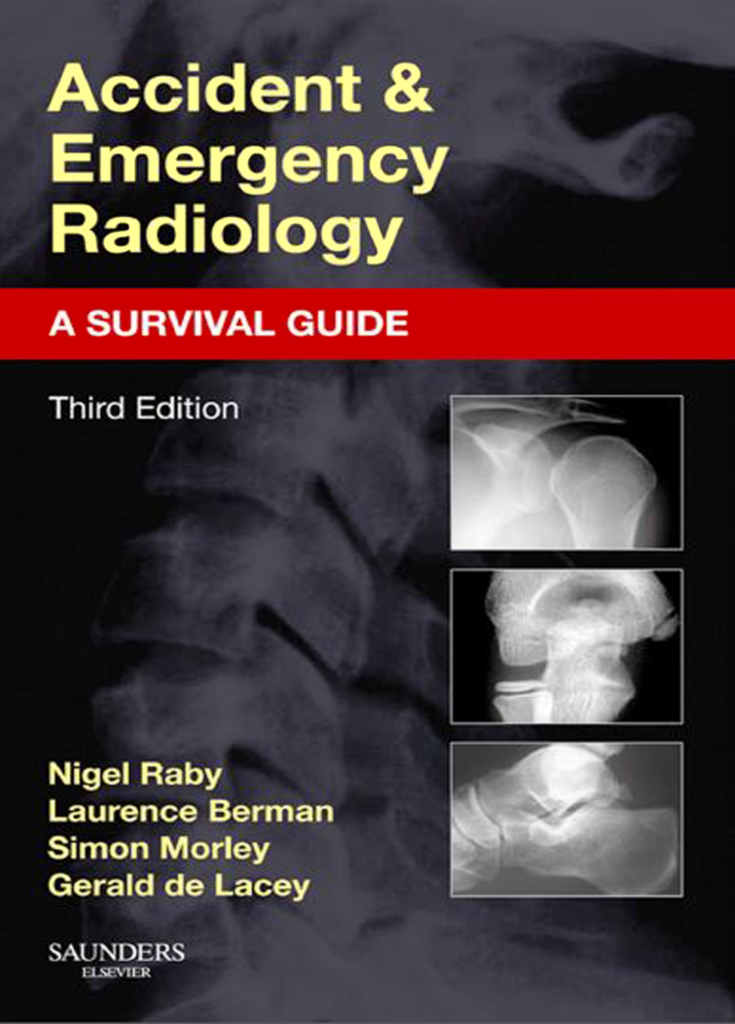 Accident Emergency Radiology