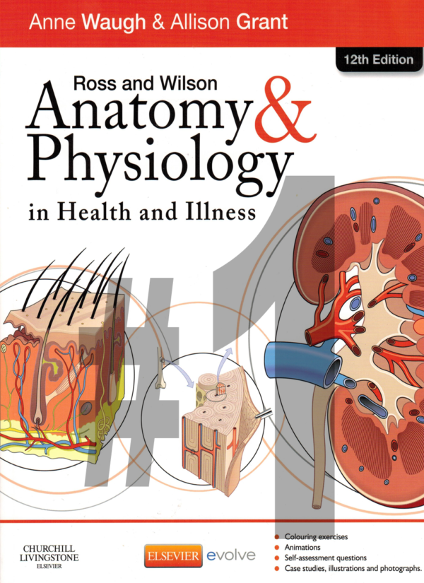 Anatomy Physiology in Health and Illness PART 1