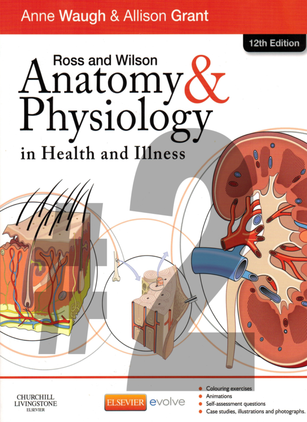 Anatomy and Physiology in Health and Illness PART 2