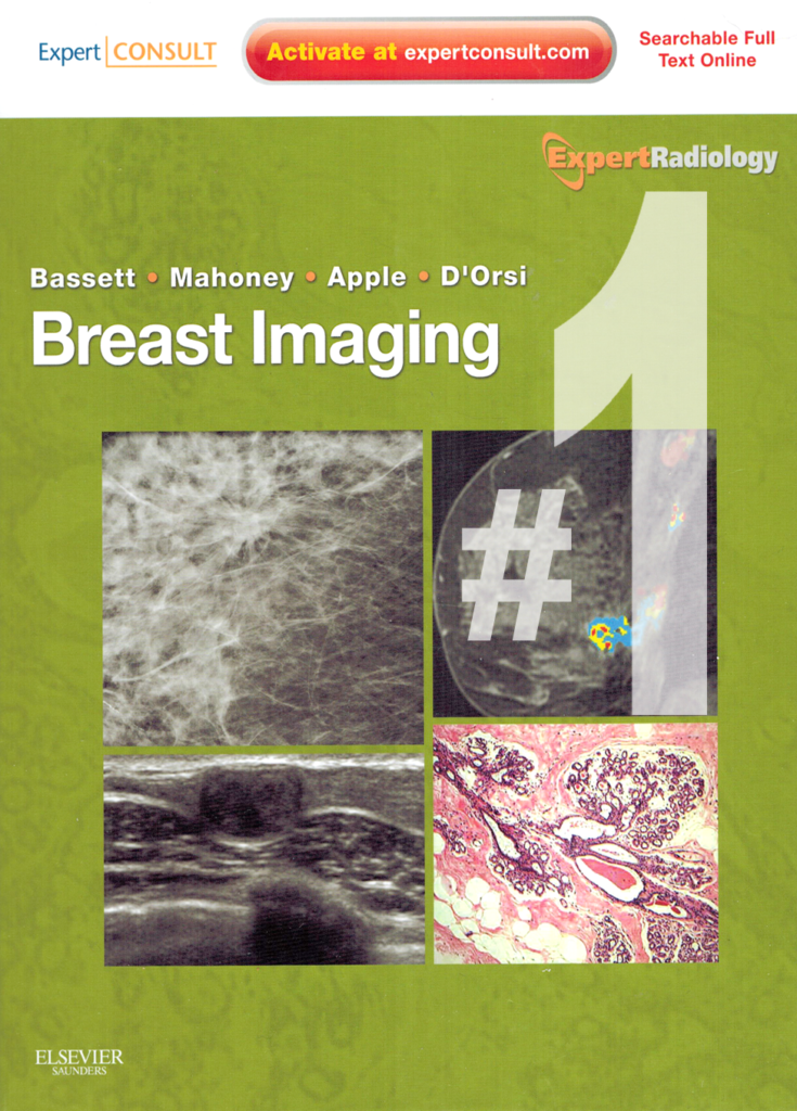 Breast Imaging 1