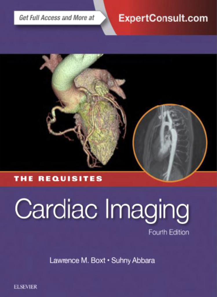 Cardiac Imaging The Requisites