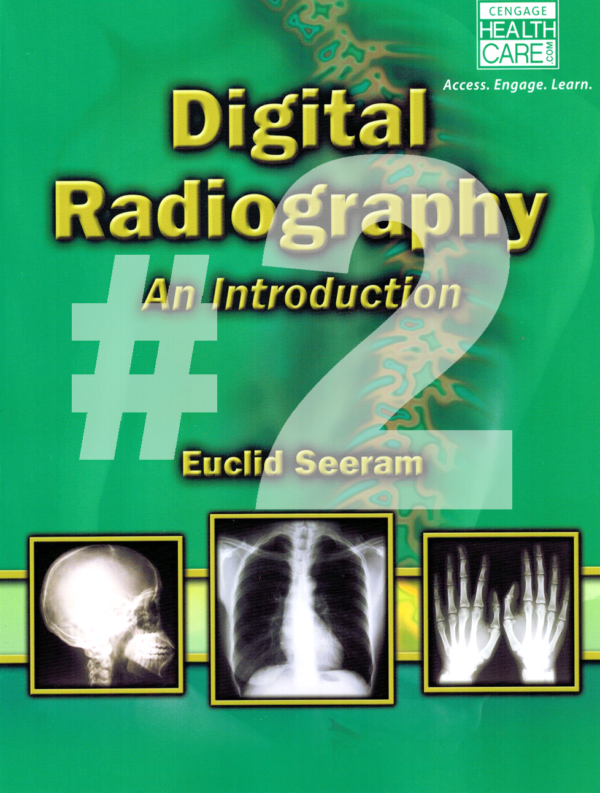 PART 2 Digital Radiography an Introduction