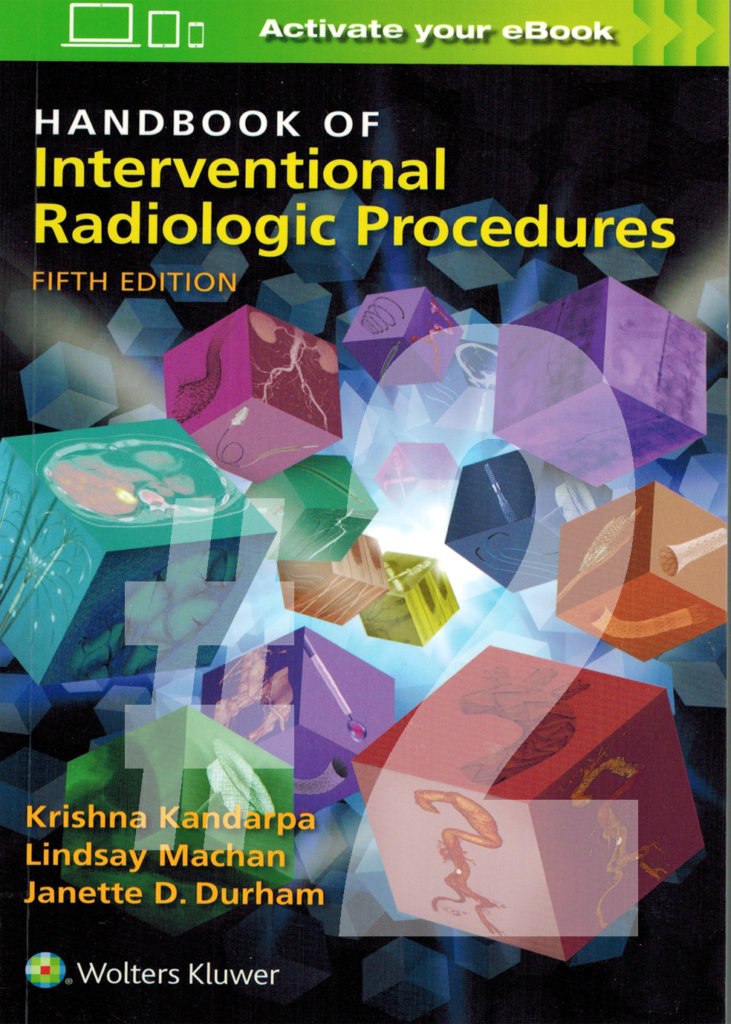 PART 2 Handbook of Interventional Radiologic Procedures