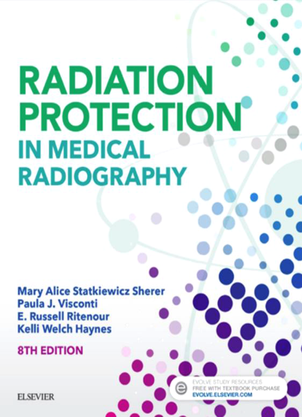 Radiation Protection in Medical Radiography-8thEd