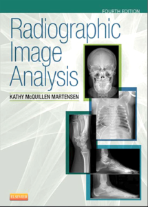 Radiographic Imaging Analysis_4e