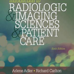 Radiologic Imaging Sciences Patient Care