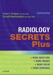 Radiology Secrets Plus