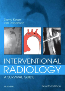 Interventional Radiology 4th Ed