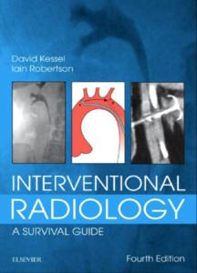 Interventional Radiology 4th Ed