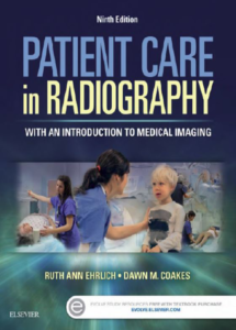 Patient Care in Radiography-9th Ed