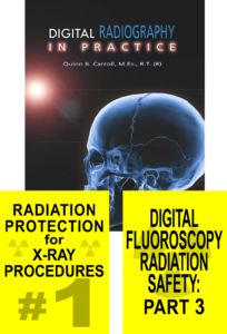 Digital Imaging Fluoroscopy Safety